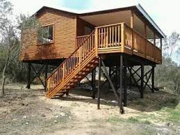 Tree Style Wendy Houses Unitaspark Ext 1 Valley Settlements A H