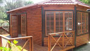Custom Built Wendy Houses Flora Gardens