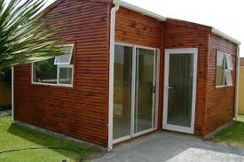 Custom Wendy House Johannesburg